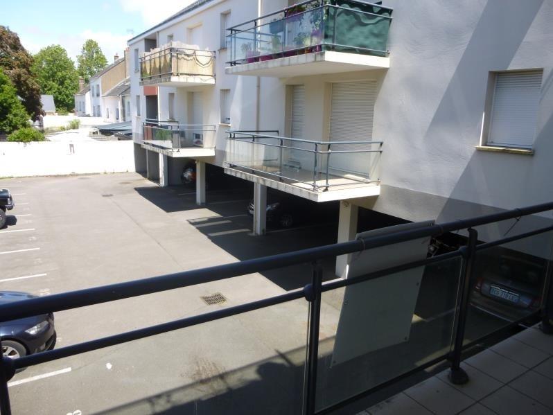 Vente appartement St nazaire 139100€ - Photo 3