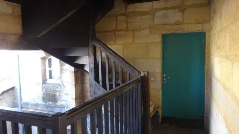 Vente appartement Bordeaux 116000€ - Photo 1