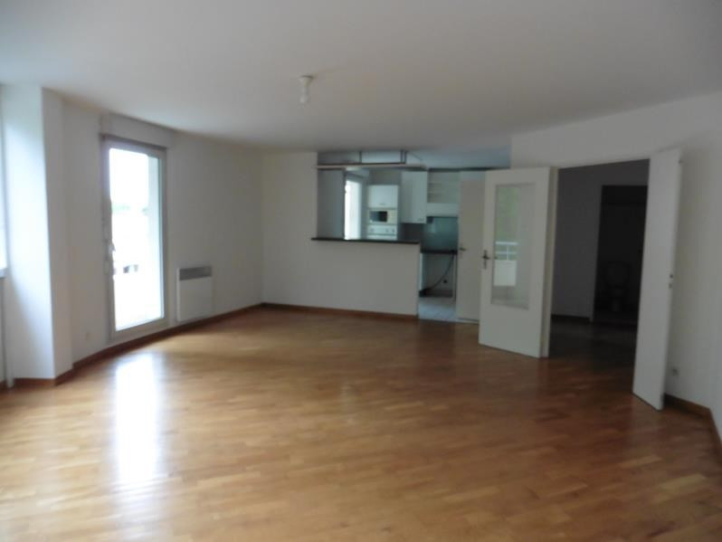 Rental apartment Toulouse 1210€ CC - Picture 1