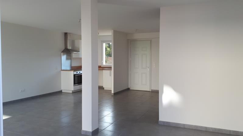 Rental house / villa Bieville beuville 890€ CC - Picture 4