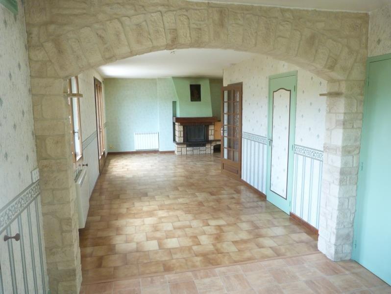 Sale house / villa Charny oree de puisaye 129000€ - Picture 4