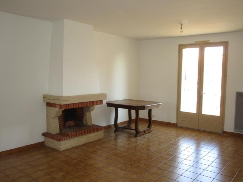 Rental house / villa Chauray 645€ CC - Picture 3