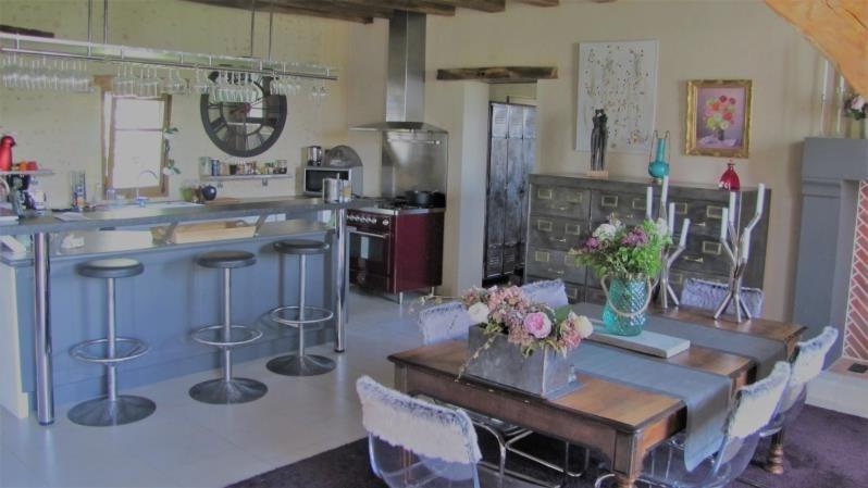 Vente maison / villa Montoire sur le loir 318000€ - Photo 6