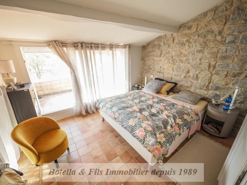 Immobile residenziali di prestigio casa Barjac 446000€ - Fotografia 12