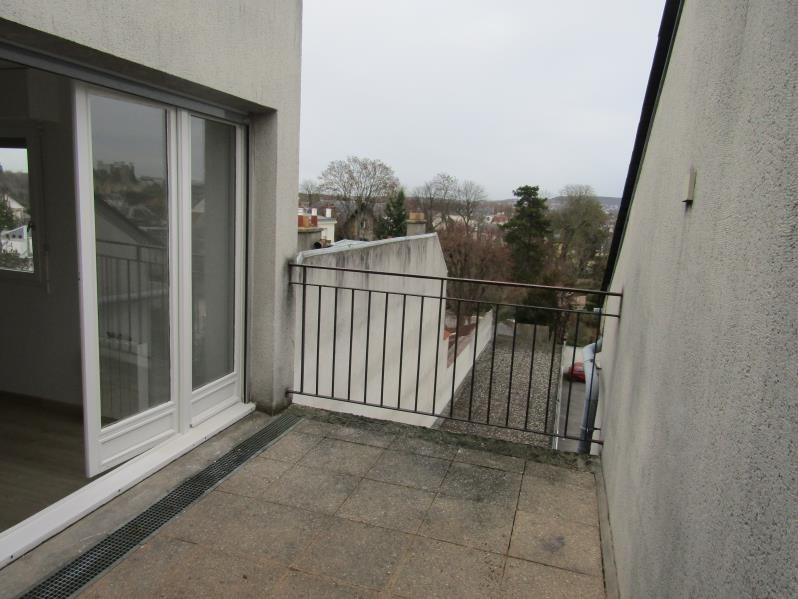 Rental apartment Maisons-laffitte 900€ CC - Picture 4