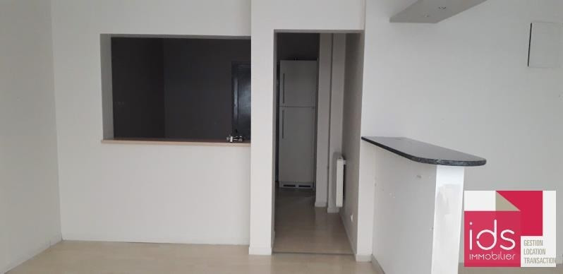 Sale empty room/storage La rochette 48 000€ - Picture 1