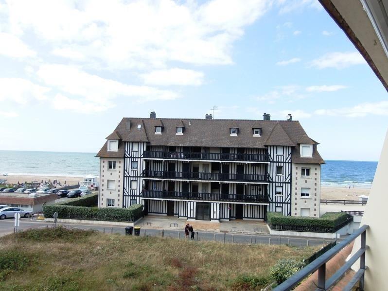 Sale apartment Benerville sur mer 213000€ - Picture 1