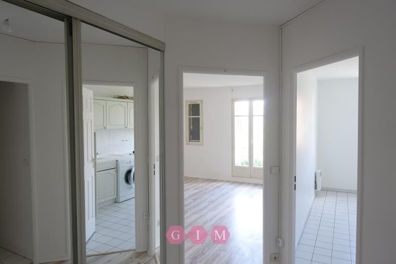 Rental apartment Carrieres sous poissy 995€ CC - Picture 4
