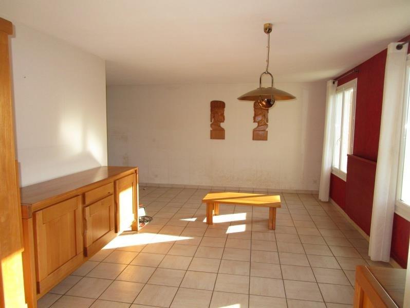 Vente maison / villa Chauray 136900€ - Photo 3