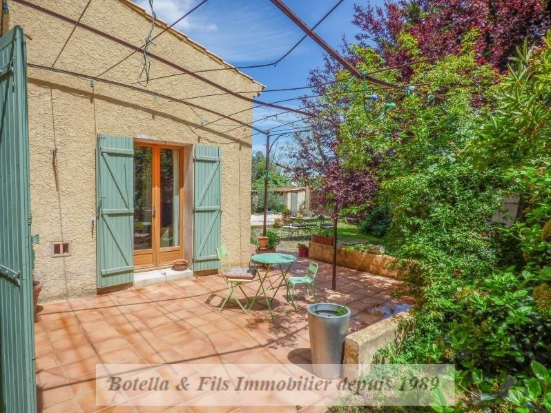 Vente maison / villa Rochefort du gard 266000€ - Photo 13