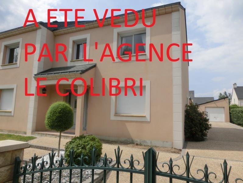 Vente maison / villa Sainte luce sur loire 512500€ - Photo 1