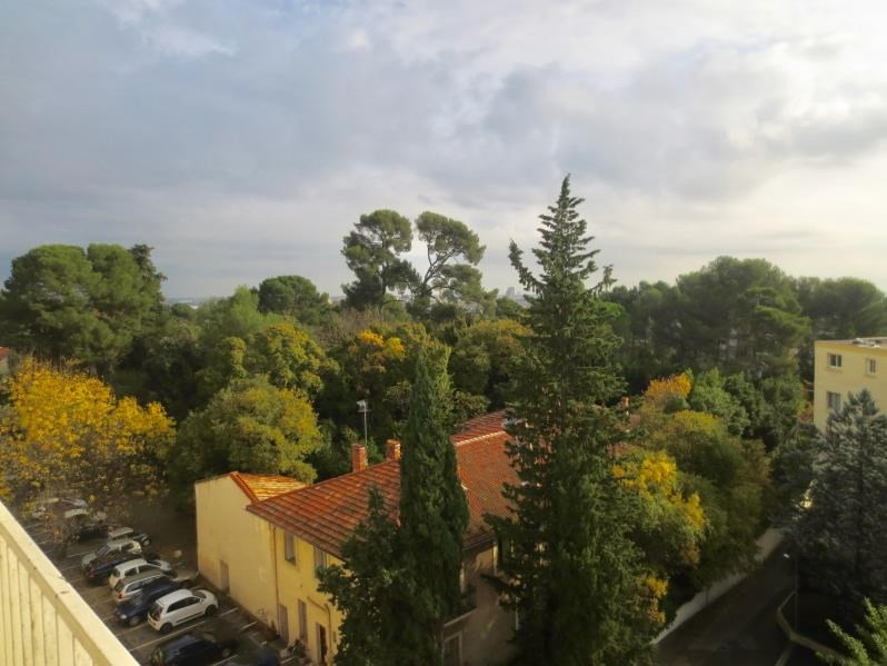 Sale apartment Montpellier 189 000€ - Picture 10