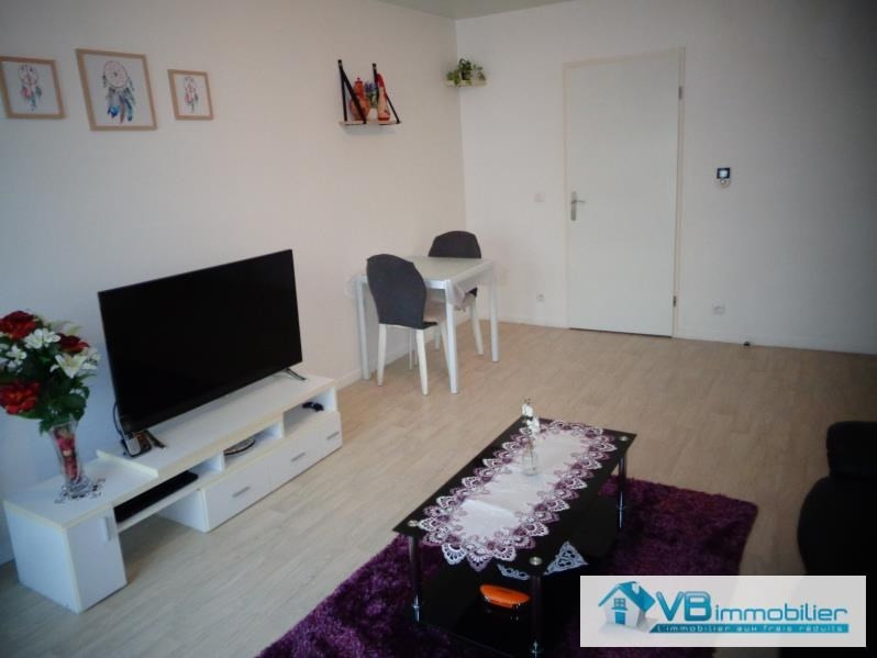 Vente appartement Athis mons 209 000€ - Photo 4