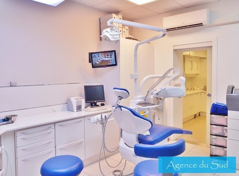 Vente appartement Aubagne 189000€ - Photo 9