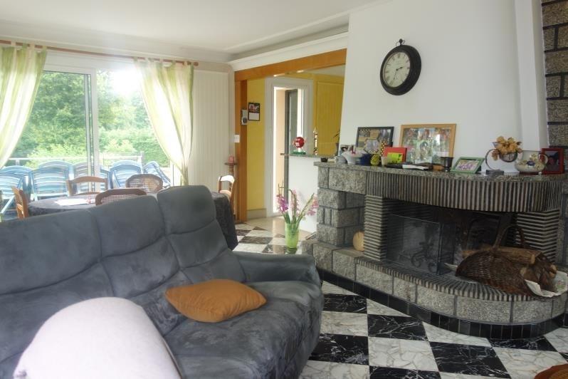 Sale house / villa La roche sur yon 273000€ - Picture 2