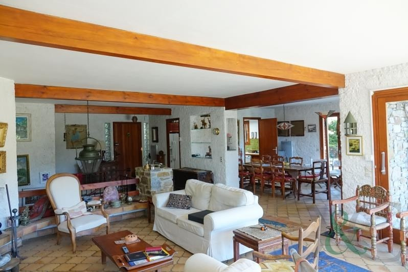 Immobile residenziali di prestigio casa Bormes les mimosas 1150000€ - Fotografia 3