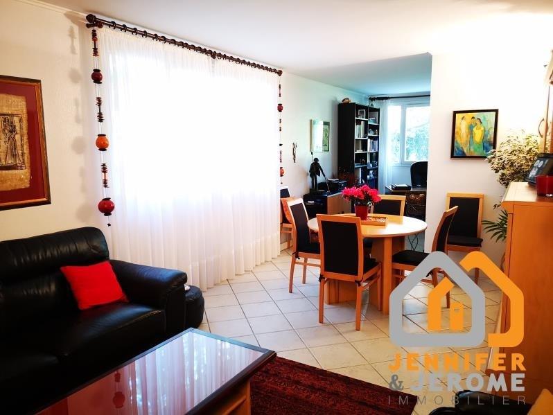 Sale apartment Eaubonne 188500€ - Picture 2