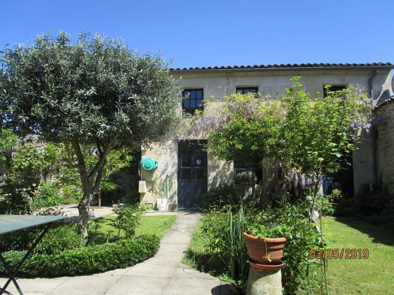 Vente maison / villa St maixent l ecole 202800€ - Photo 4