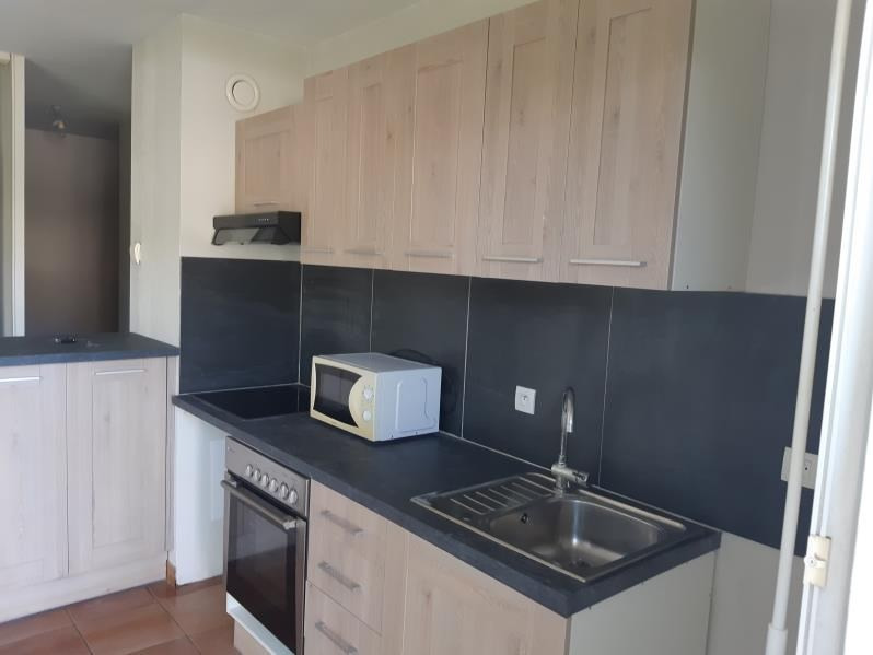 Sale apartment Hendaye 170000€ - Picture 3
