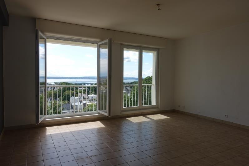 Sale apartment Brest 149500€ - Picture 2