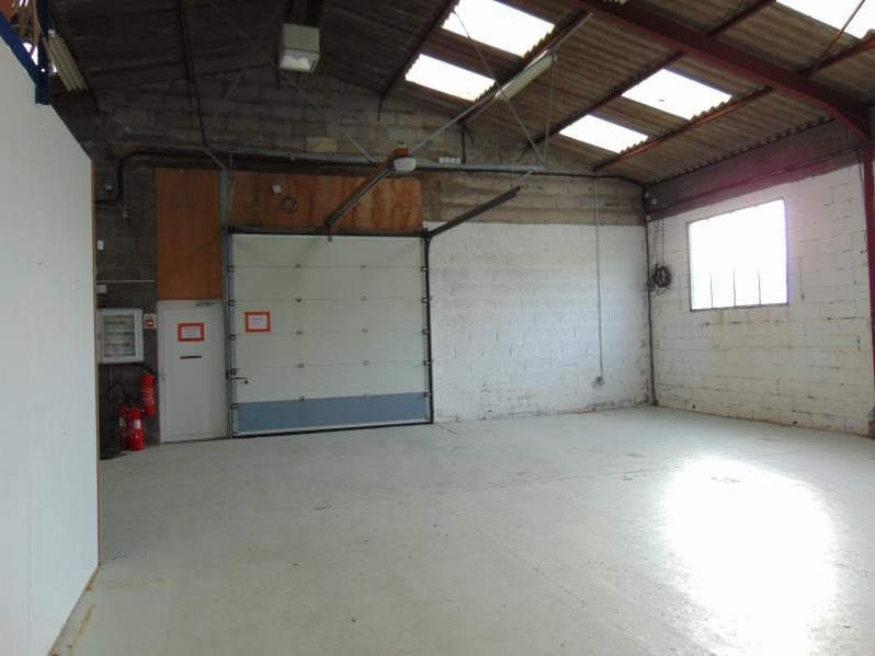 Location local commercial Cholet 700€ HT/HC - Photo 2
