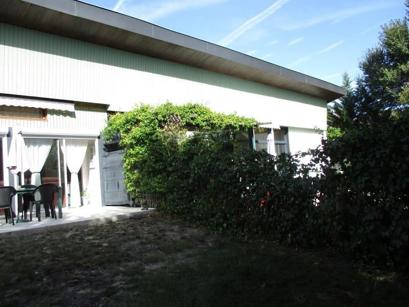 Sale apartment Mimizan 139000€ - Picture 1