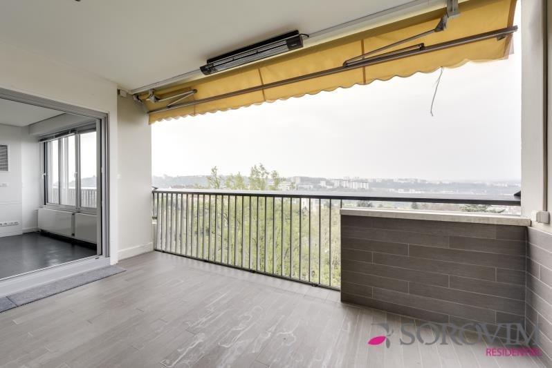 Vente de prestige appartement Lyon 4ème 1180000€ - Photo 5