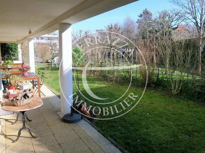 Vente appartement Marly-le-roi 595 000€ - Photo 1