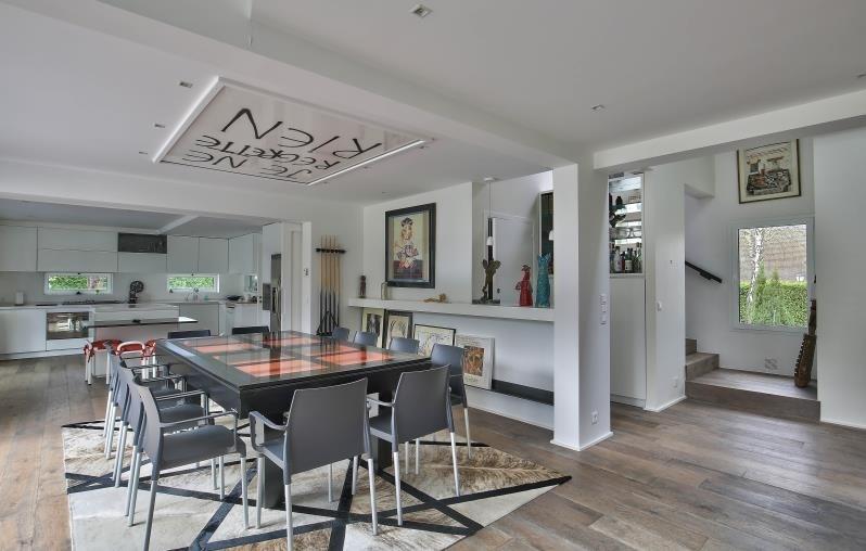 Deluxe sale house / villa St nom la breteche 1800000€ - Picture 5