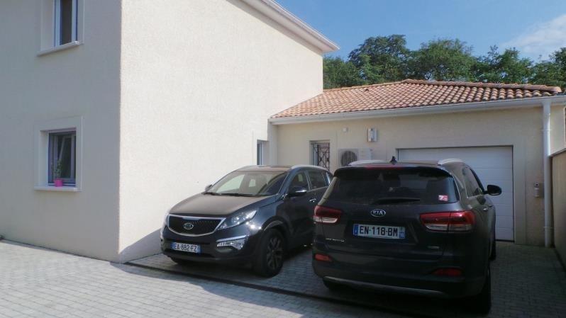Vente maison / villa St maurice de gourdans 445000€ - Photo 4