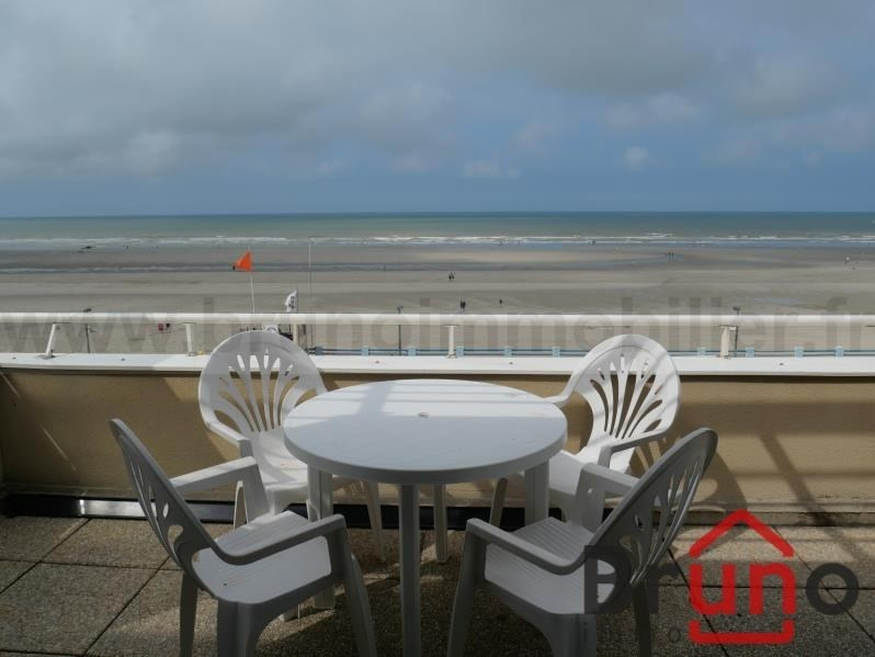 Vente appartement Quend-plage  - Photo 2