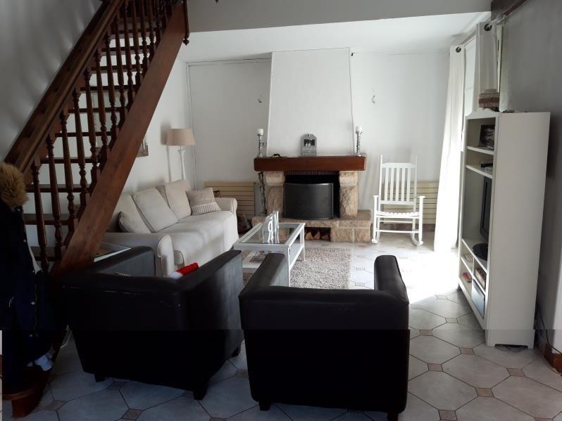 Sale house / villa Saint lambert la potherie 286200€ - Picture 2