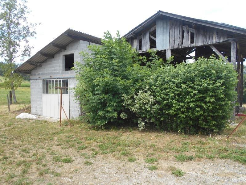 Sale house / villa Dullin 199000€ - Picture 8