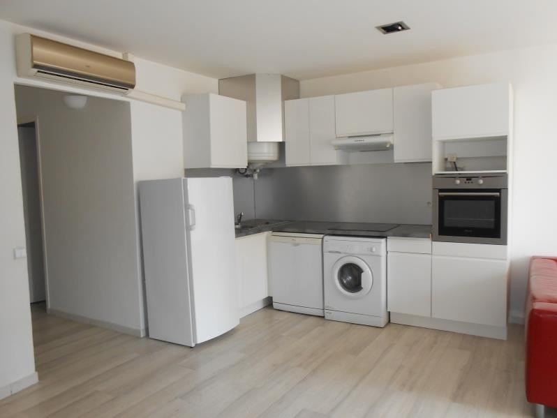 Sale apartment Vallauris 137 800€ - Picture 1