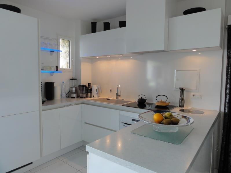 Vente de prestige appartement Deauville 368000€ - Photo 2