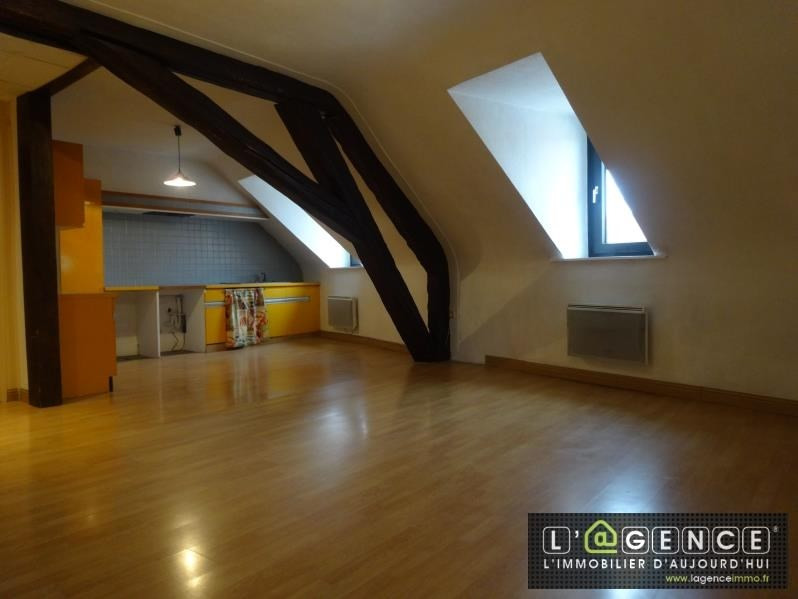 Vente appartement St die 59 900€ - Photo 1