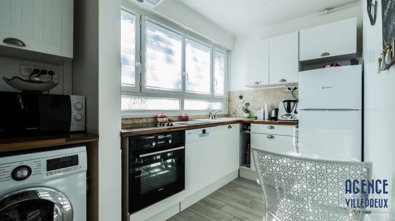 Sale apartment Les clayes sous bois 249000€ - Picture 8