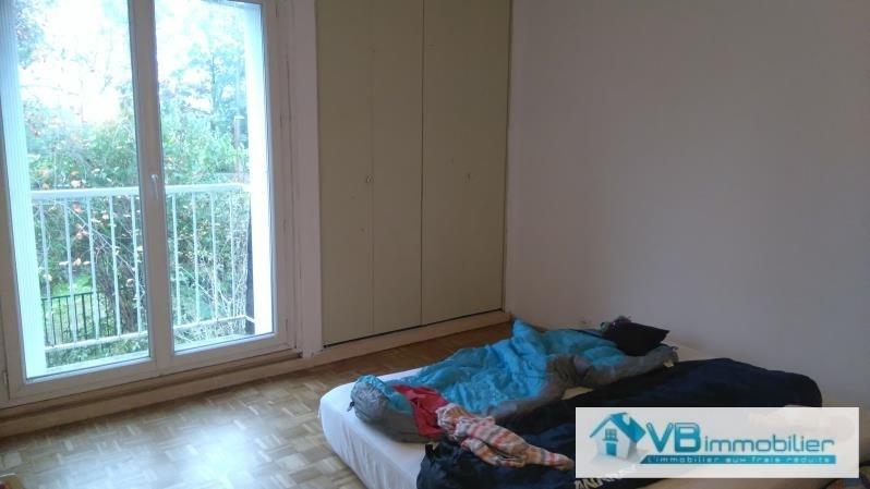 Vente maison / villa La queue en brie 280000€ - Photo 4