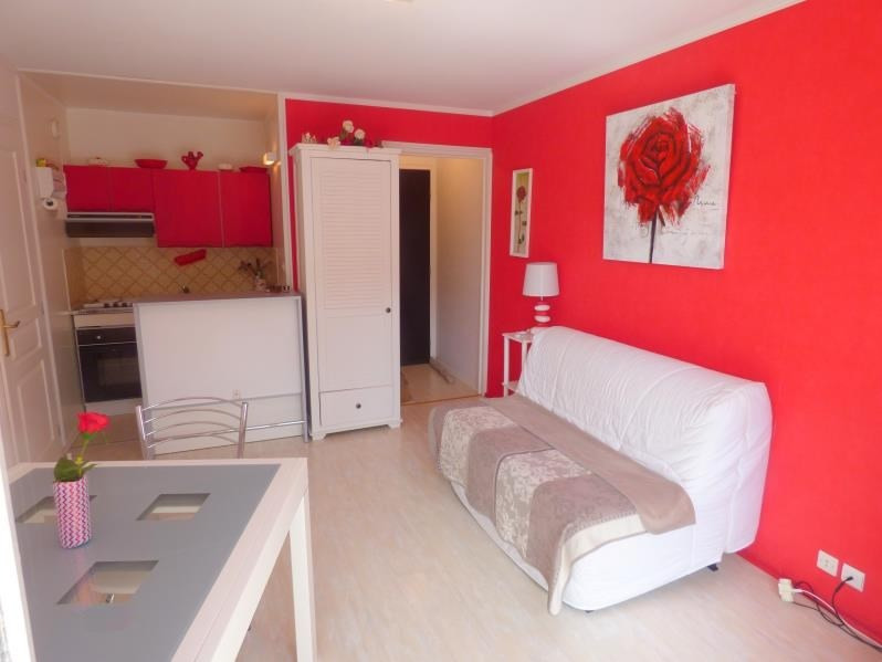 Sale apartment Villers-sur-mer 79 000€ - Picture 2