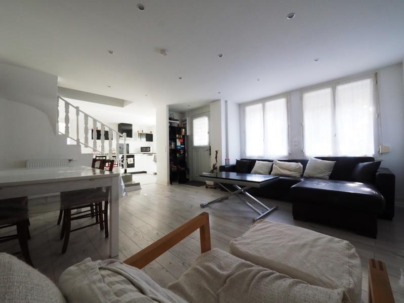 Sale house / villa Bois d arcy 443000€ - Picture 2
