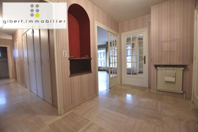 Sale apartment Le puy en velay 129 750€ - Picture 7