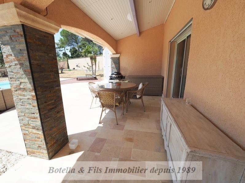 Vitalicio  casa Goudargues 226000€ - Fotografía 14