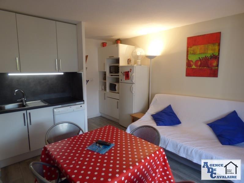 Vente appartement La croix valmer 185000€ - Photo 5