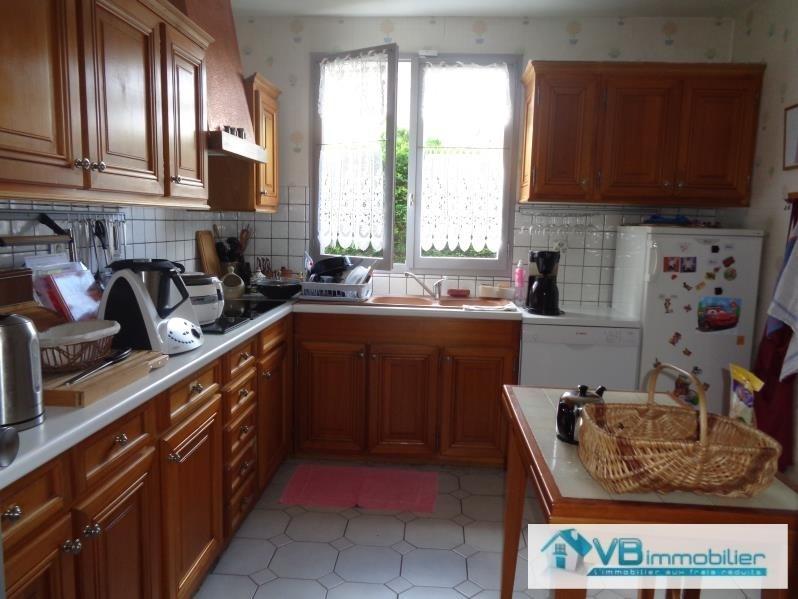 Sale house / villa Pontault combault 480000€ - Picture 4