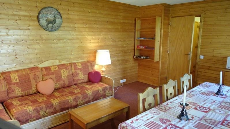 Sale apartment Meribel mottaret 311000€ - Picture 1