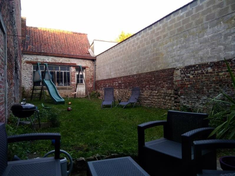 Vente maison / villa Bethune 100000€ - Photo 4
