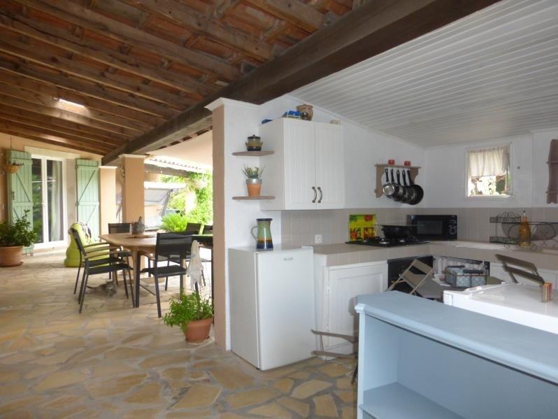 Sale house / villa Sollies pont 495000€ - Picture 8