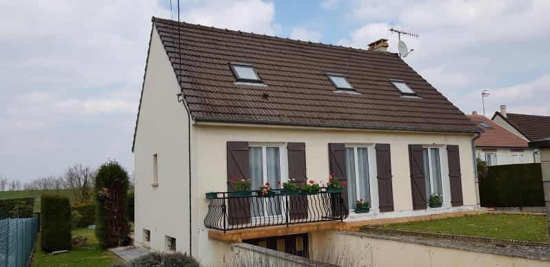 Sale house / villa Nanteuil le haudouin 249900€ - Picture 1