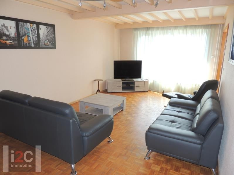 Vente appartement St genis pouilly 410 000€ - Photo 5