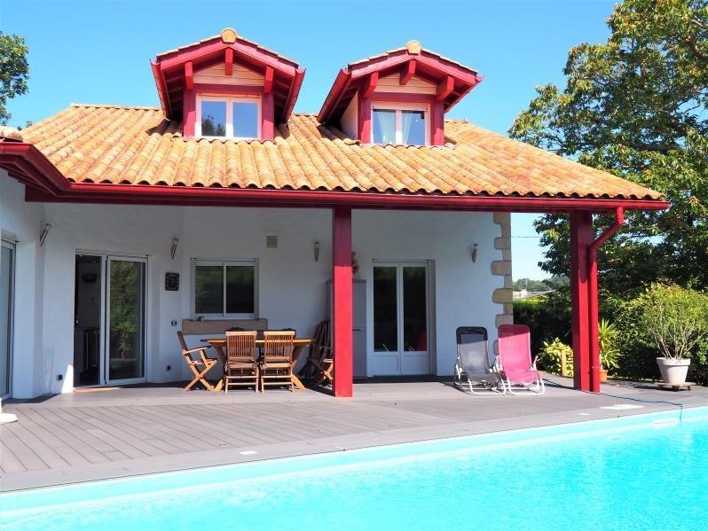 Vente de prestige maison / villa Ascain 752600€ - Photo 3